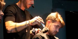 Hairdressing Congress (Αυτοκίνηση Club) 02