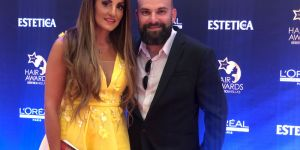 Estetica Hair Awards 2019 05