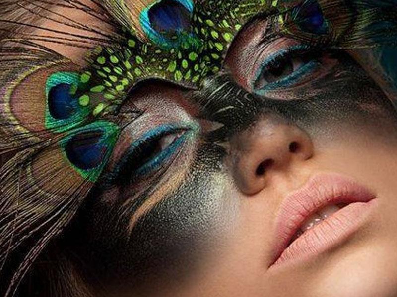 Basic Make Up Course - 6 Μήνες