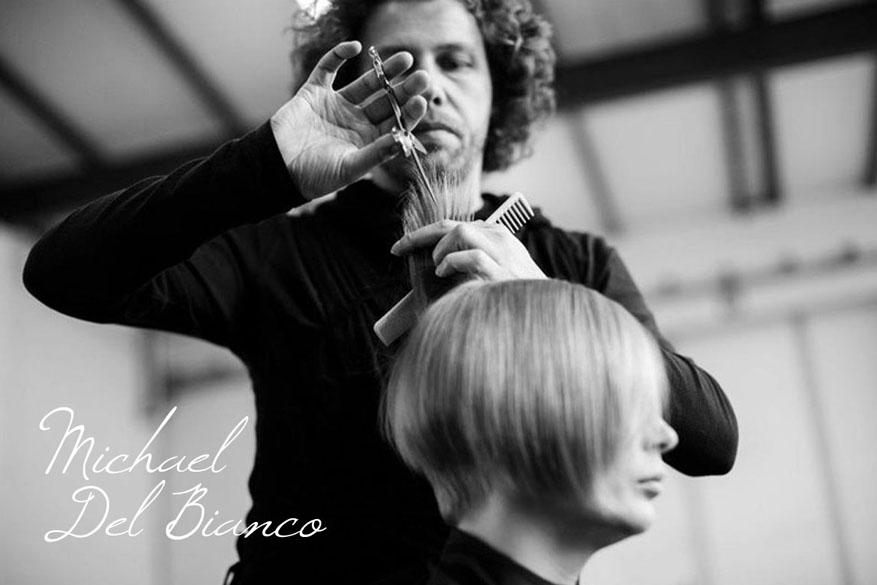 Διήμερο σεμινάριο «Cut Color & Styling» με τον Michael Del Bianco