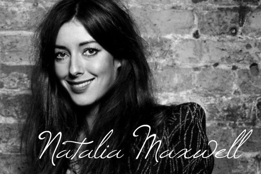 Natalia Maxwell