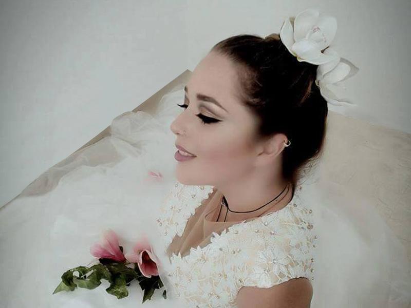 3 Days Bridal Make up Seminar