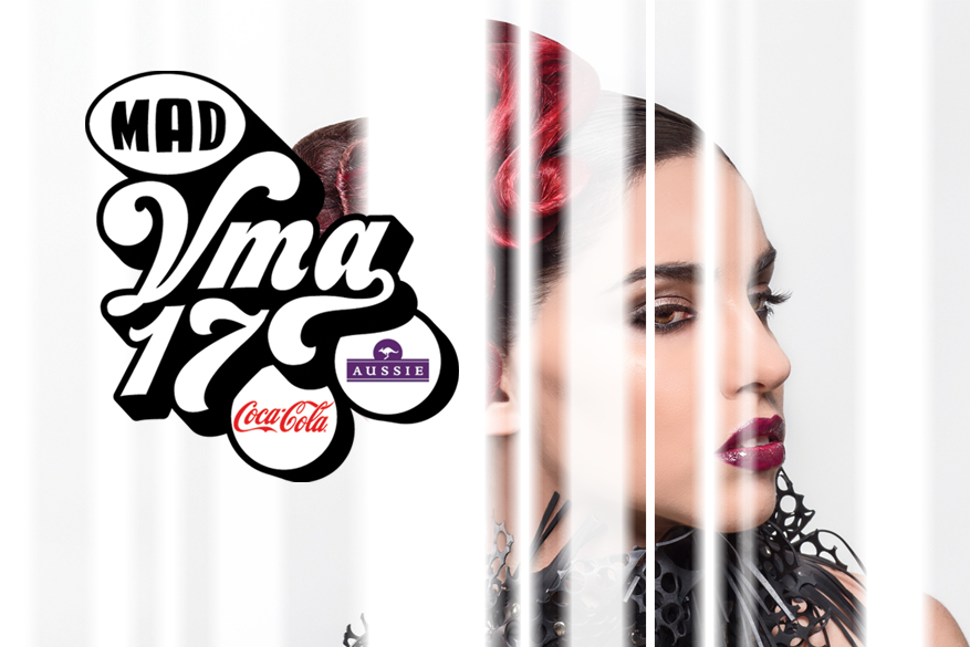 MAD VMA17 by Coca Cola