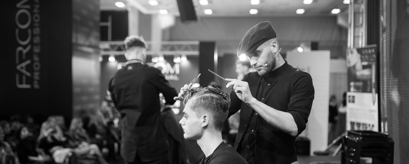 Master Barbering – 4 weeks