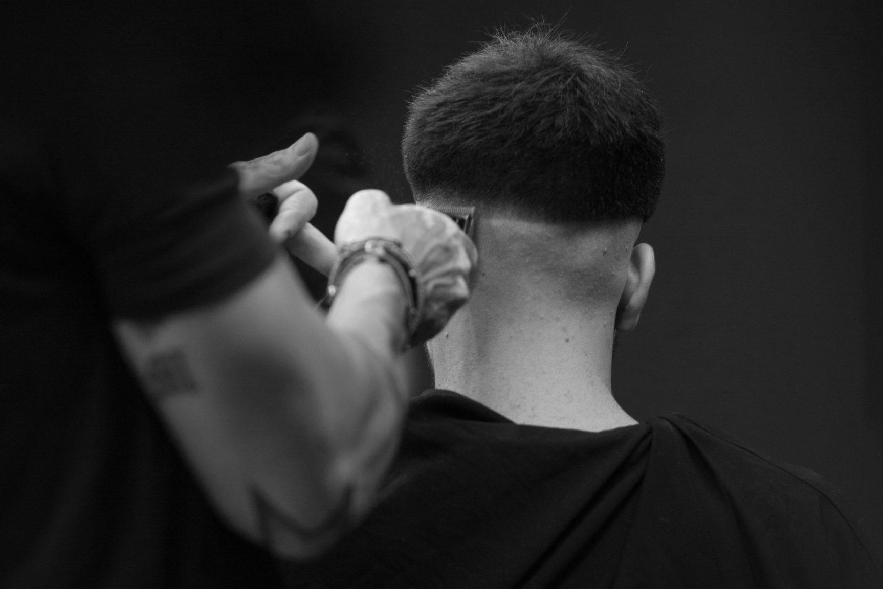 Skin Fade – 2 days course