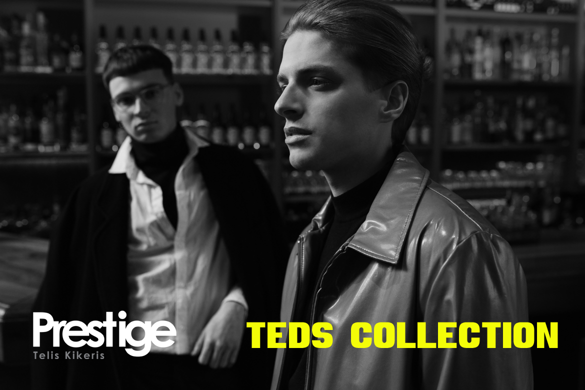Teds Collection 2019